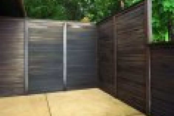 Your Local Fencer Back yard fencing 720 480