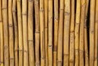 Annerley Bamboo fencing 2
