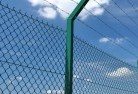 Annerley Chainlink fencing 15