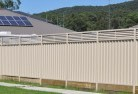 Annerley Corrugated fencing 2