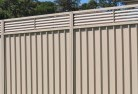 Annerley Corrugated fencing 5