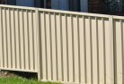 Annerley Corrugated fencing 6