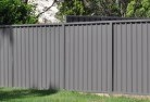 Annerley Corrugated fencing 9