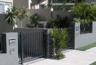 Annerley Front yard fencing 10
