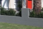 Annerley Front yard fencing 11