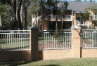 Annerley Front yard fencing 13