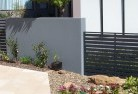 Annerley Front yard fencing 14