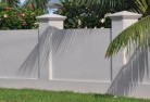 Annerley Front yard fencing 29
