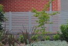 Annerley Front yard fencing 7