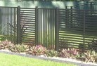Annerley Front yard fencing 9