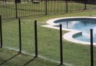 Annerley Glass fencing 10