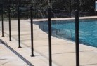 Annerley Glass fencing 5