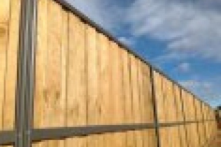 Rural Fencing Lap and Cap Timber Fencing 720 480