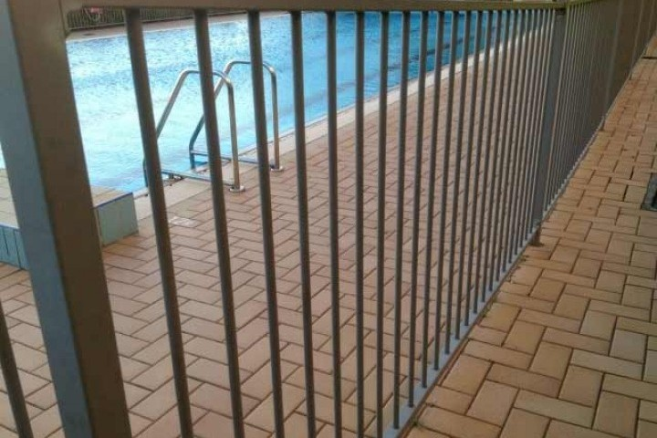 Your Local Fencer Pool fencing 720 480