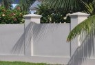 Annerley Privacy fencing 27