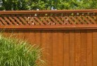 Annerley Privacy fencing 3