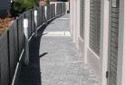 Annerley Privacy screens 1