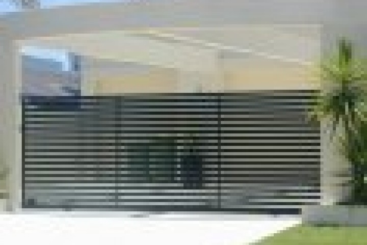 Rural Fencing Louvres 720 480