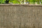 Annerley Thatched fencing 6