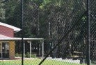 Annerley Wire fencing 17